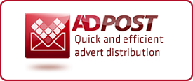 Adpost - job multiposting and advert distribution