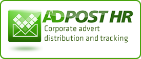 Adpost HR - Corporate Adverting and Tracking